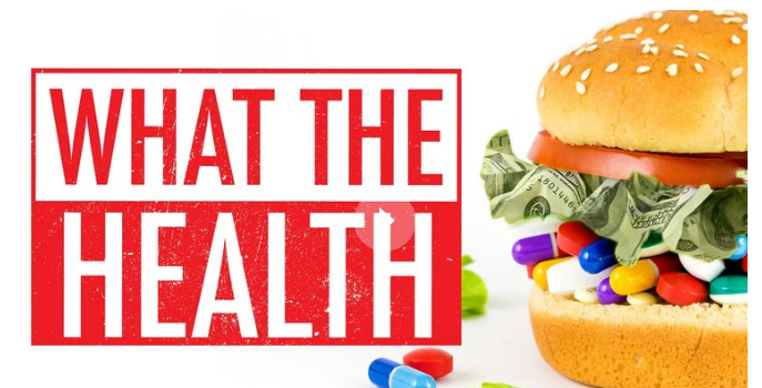 What the health? What I love and what I don't…